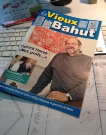 Magazine Vieux bahut